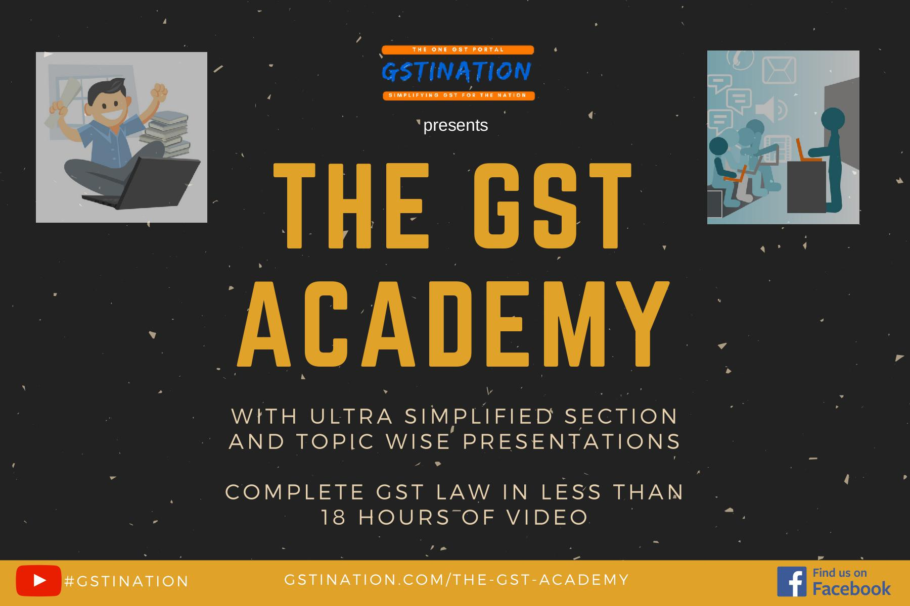 law on gst